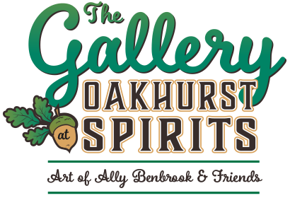 The Gallery at Oakhurst Spirits