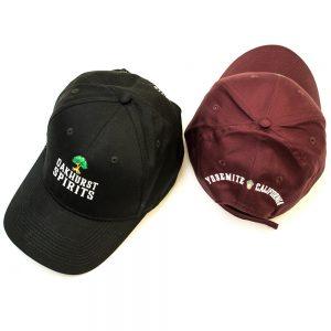 Oakhurst Spirits Hat
