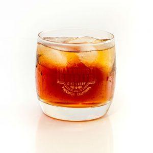 Oakhurst Spirits Glass