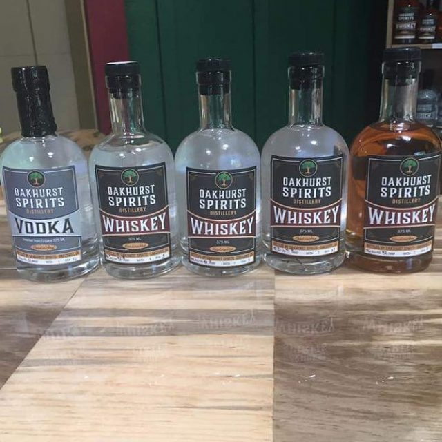 At Oakhurst Spirits we are happy to provide our guestshellip